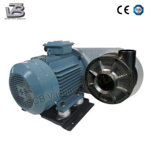 11kw Centrifugal Air Vacuum Pump in Bottle Filling Equipment pictures & photos