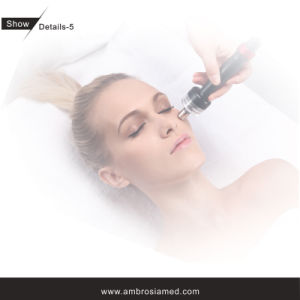 New Design Light Therapy and Diamond Microdermabrasion Peeling Machine pictures & photos