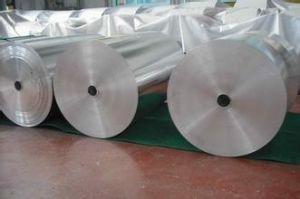 The Aluminum Foil Is Laminated Foil