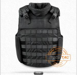 Kelvar Ballistic Vest with Molle System /Nij Performance pictures & photos