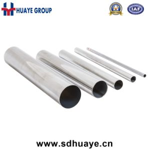 2017 Huaye Prime Inox Tube for Decoration pictures & photos