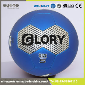 New Style Competition Quality Soccer Ball and Training Football
