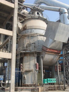 Supply 1500tpd Cement Production Line Rotary Kiln pictures & photos