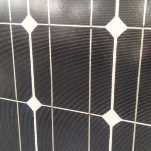 200W Monocrystalline Solar Panel pictures & photos