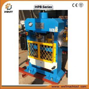 Model Hpb30 Hpb50 Hpb100 30 Ton 50 Ton 100 Ton Hydraulic Press Machine pictures & photos
