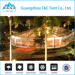 12X50m High Peak Party Wedding Marquee Tent for 500 People pictures & photos