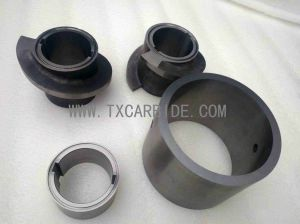 Cemented Carbide Tubes Customized for Various Pums ISO Standard pictures & photos