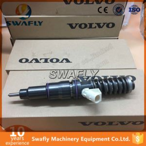 Volvo D12D Engine Fuel Injector Voe 20440388 (EC460B EC360B) pictures & photos
