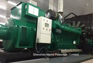1900kVA 1520kw Standby Yuchai Diesel Generator Germany Latest Technology pictures & photos