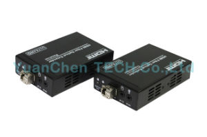 4kx2k Hdmiv1.4 Fiber Optical HDMI Extender pictures & photos