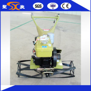 Hot Sale Gasoline Engine Mini Rotary Tiller pictures & photos