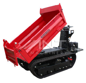 By1000 Mini Dumper with Electric Start pictures & photos