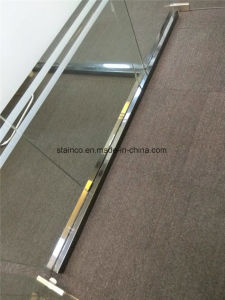 304 Stainless Steel Floor Strip pictures & photos
