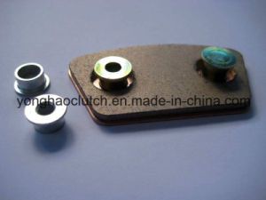 High Quality China Clutch Button for Racing Car 1h, Vts pictures & photos