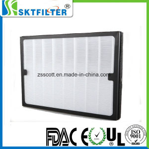 Home Use HEPA Filter for Air Purifier pictures & photos
