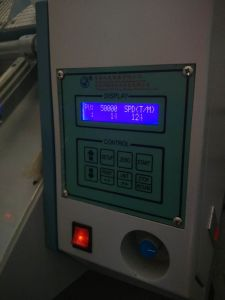 Standars Leather Flexing Durability Testing Machine (GW-001A) pictures & photos