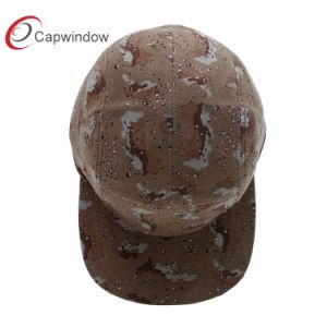 Capwindow Fashion Camouflage Cotton Camping Cap Baseball Cap pictures & photos