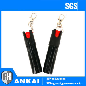 Colorful New Style Lipstick Mini Self-Defense Pepper Spray pictures & photos