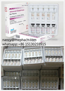 Effective Skin-Lighting Glutathione Injection 3000mg 1500mg pictures & photos