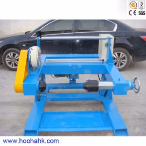 High Speed Wire Extruder Machine for PVC Electric Cable pictures & photos