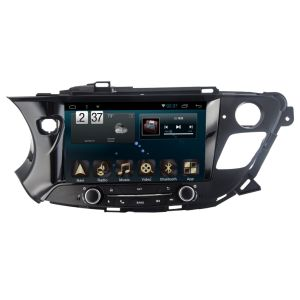 New Android System Car GPS Player of Excelle 2013 with MP4/Car Video