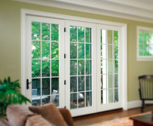 Plastic PVC Window and Door pictures & photos