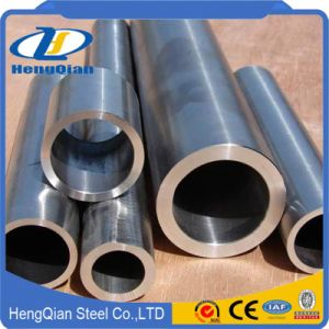 Stainless Seamless Steel Pipe (cr 201 202 304 310S) pictures & photos