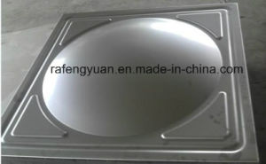 Popular 22.5cbm Stainless Steel Water Tank pictures & photos