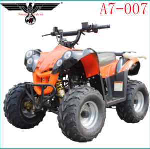 A7-07 Hot Sale Gasoline Motorcycle ATV Quad Scooter with CE pictures & photos