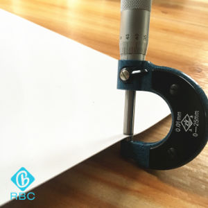 Mf 1k PVC Inlay Fudan F08 Prelam for Card Manufacture pictures & photos