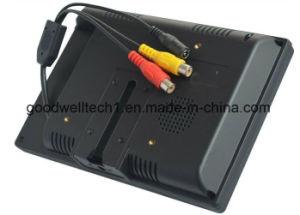 7′fpv Monitor W / Sun Shield No Blue Screen High Brightness 400CD/M2 pictures & photos