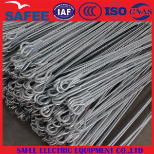 Forged Alloy Steel Extension Eye Extension Rod pictures & photos