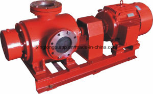 Xinglong Pd Twin Screw Pump for Oil Production and Other Viscous Medium pictures & photos