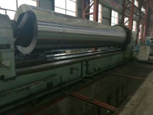 Forged Steel Marine Propeller Shaft/Ship Shaft / Long Tail Boat Shaft pictures & photos