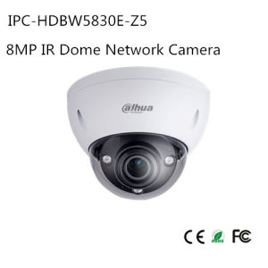 8MP IR Dome Network Camera (IPC-HDBW5830E-Z5) pictures & photos