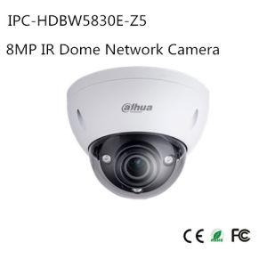 8MP IR Dome Network Camera (IPC-HDBW5830E-Z5)