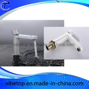 Bathroom Accessory Basin Faucet/Water Tap/Mixer Sanitary Ware pictures & photos