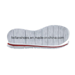 OEM EVA Sole Contracted Comfortable Leisure 3 D Sneakers Shoes EVA Sole (002) pictures & photos