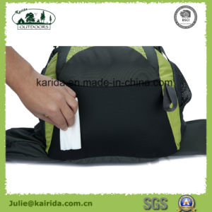 Polyester Nylon Bag Camping Backpack 403p pictures & photos
