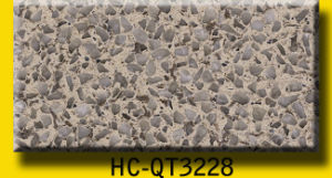 High Hardness Artificial Quartz Stone for Decoration pictures & photos