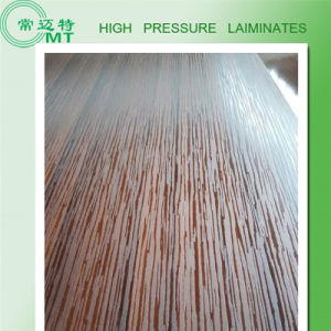 Waterproof/HPL Postform Sheet/High Pressure Laminate pictures & photos