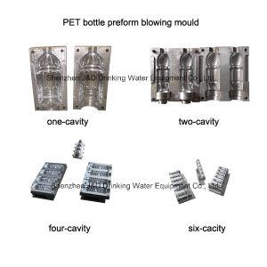Automatic Blow Moulding Machine for Pet Bottle pictures & photos