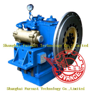 Hangzhou Advance Ma100A/Ma125A/Ma142A/MB170/Hc65/120c Marine Reduction Transmisision Gearbox pictures & photos