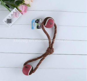 Pet Supply Dog Rope Toy (KT0020) pictures & photos