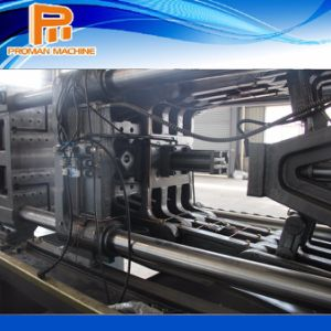 PP PE PVC Pet PS PPR Injection Molding Making Machine pictures & photos