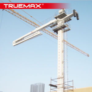 New Type Concrete Placing Boom pictures & photos