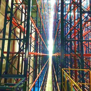 Automatic Pallet Rack for Warehouse System (ASRS) pictures & photos