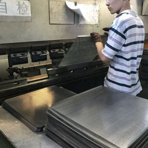 Sheet Metal Fabrication Stamping by China Facory pictures & photos