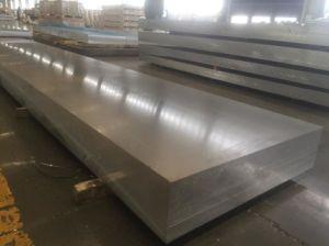 High Tensile Strength 6070 T6 Aluminum Sheet pictures & photos