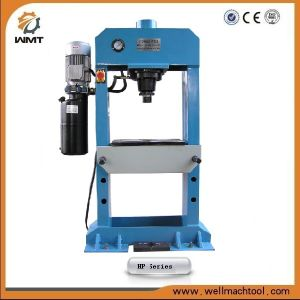 HP Series Hydraulic Press Equipment with Ce Standard pictures & photos